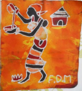 AfricanArt_BurkinaFaso_FaszienDistortionModell_FDM