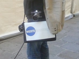 streetview on wertemanufaktur_bag