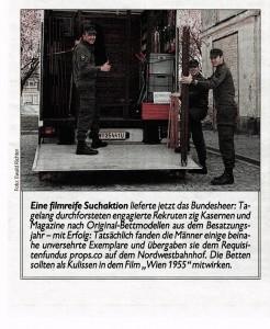 Bundesheer Bettensuche Krone 03052015